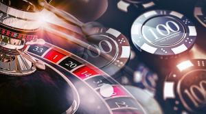 ruleta chips de casino